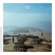 Static - Vinile LP di Boerd