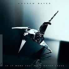 If it Were You, We'd... - Vinile LP di Andrew Bayer