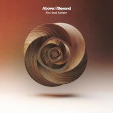 Flow State - Vinile LP di Above & Beyond