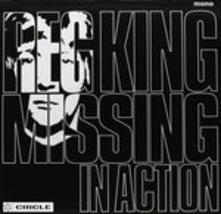 Missing in Action - Vinile 10'' di Reg King