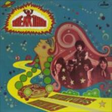 Adventures Highway (+ 7'') - Vinile LP di Breakthru