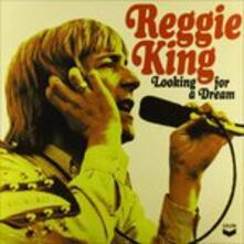 Looking for a Dream - Vinile LP di Reg King