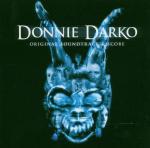 Cover CD Colonna sonora Donnie Darko