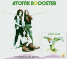 Atomic Rooster - CD Audio di Atomic Rooster