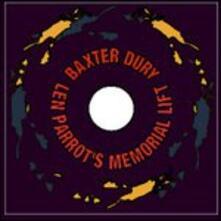 Len Parrot's Memorial Lif - Vinile LP di Baxter Dury