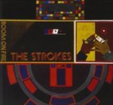 Room on Fire - CD Audio di Strokes