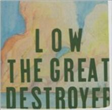 Great Destroyer - Vinile LP di Low