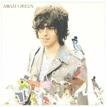 Jacket Full of Danger - CD Audio di Adam Green