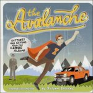 Avalanche - CD Audio di Sufjan Stevens