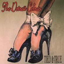 Tied & True - Vinile LP di Detroit Cobras