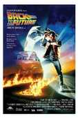 Idee regalo Poster Back To The Future Pyramid