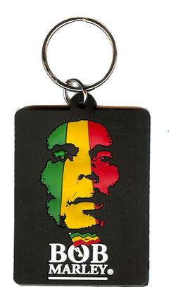 Magnete in metallo Bob Marley