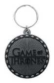 Idee regalo Portachiavi Game of Thrones. Logo (Trono di Spade) Pyramid