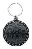 Idee regalo Portachiavi Game of Thrones. Logo (Trono di Spade) Pyramid
