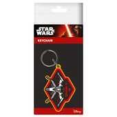 Idee regalo Portachiavi Star Wars The Force Awakens. X Wing Pyramid