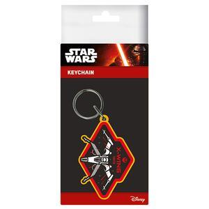 Portachiavi Star Wars The Force Awakens. X Wing - 2