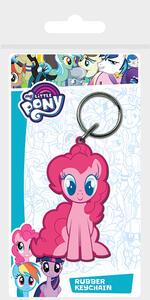 Portachiavi in Gomma My Little Pony. Pinkie Pie
