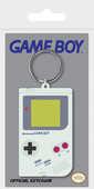 Idee regalo Portachiavi Nintendo. Gameboy Rubber Pyramid