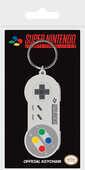 Idee regalo Portachiavi Nintendo. Snes Controller Rubber Pyramid