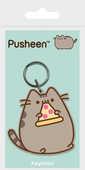 Idee regalo Portachiavi Pusheen. Pizza Pyramid