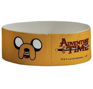 Braccialetto Adventure Time. Jake