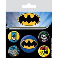 Badge Pack Batman