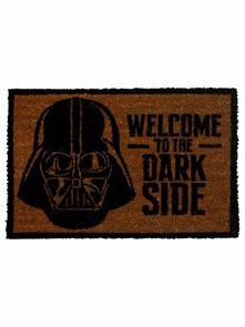 Zerbino Star Wars. Welcome to the Darkside