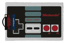 Zerbino Nintendo. Nes Controller