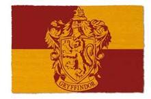 Harry Potter. Gryffindor Crest