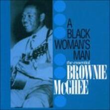 A Black Woman's Man - CD Audio di Brownie McGhee