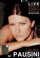 Cover Dvd DVD Laura Pausini. Live World Tour 2001-2002