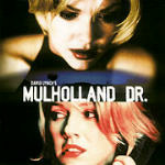 Cover CD Mulholland Drive