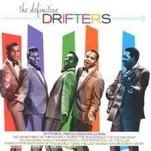 Definitive - CD Audio di Drifters