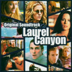 Cover CD Colonna sonora Laurel Canyon