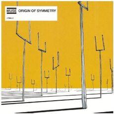 CD Origin of Symmetry Muse