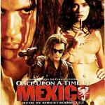 Cover CD C'era una volta in Messico