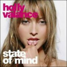 CD State of Mind Holly Valance