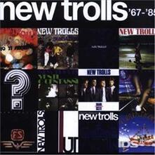 '67-'85 - CD Audio di New Trolls