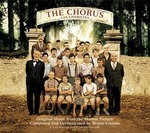 Cover CD Colonna sonora Les choristes - I ragazzi del coro