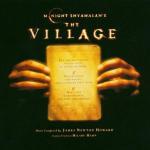 Cover CD Colonna sonora The Village