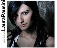 Locandina Laura Pausini. Resta in ascolto