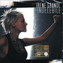Indelebile - CD Audio di Irene Grandi