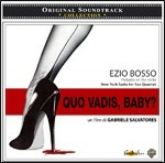 Cover CD Colonna sonora Quo vadis, Baby?