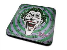 Sottobicchiere Dc Originals. The Joker. Hahaha