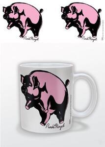 Tazza Pink Floyd. Flying Pig
