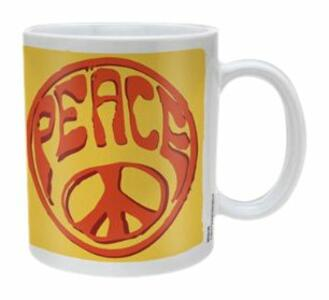Tazza Peace