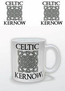 Tazza Celtic Kernow