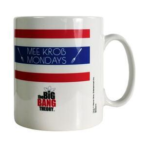 Tazza The Big Bang Theory. Mee Krob Mondays - 2