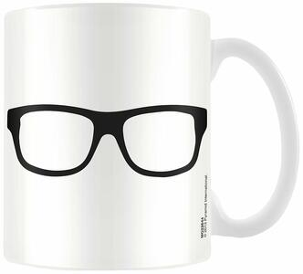 Tazza Geek Glasses. His