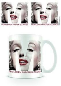 Tazza Marilyn Monroe. Face
